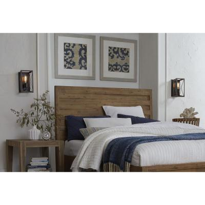 Briarwood Collection One-Light Wall Sconce