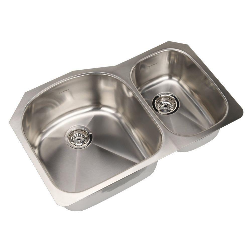 American standard undermount kitchen sinks | Plumbing Fixtures ...