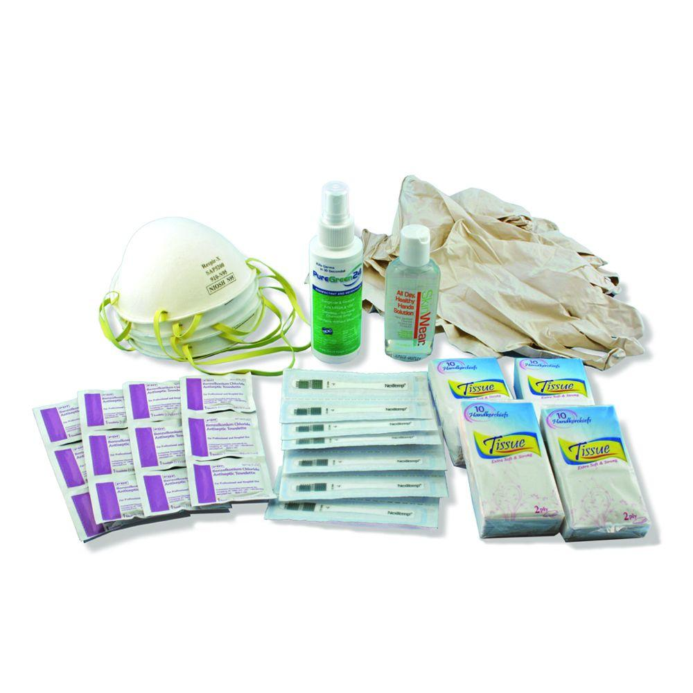 Ready America Pandemic Response Kit