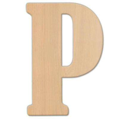 P - Wall Letters & Numbers - Wall Decor - The Home Depot