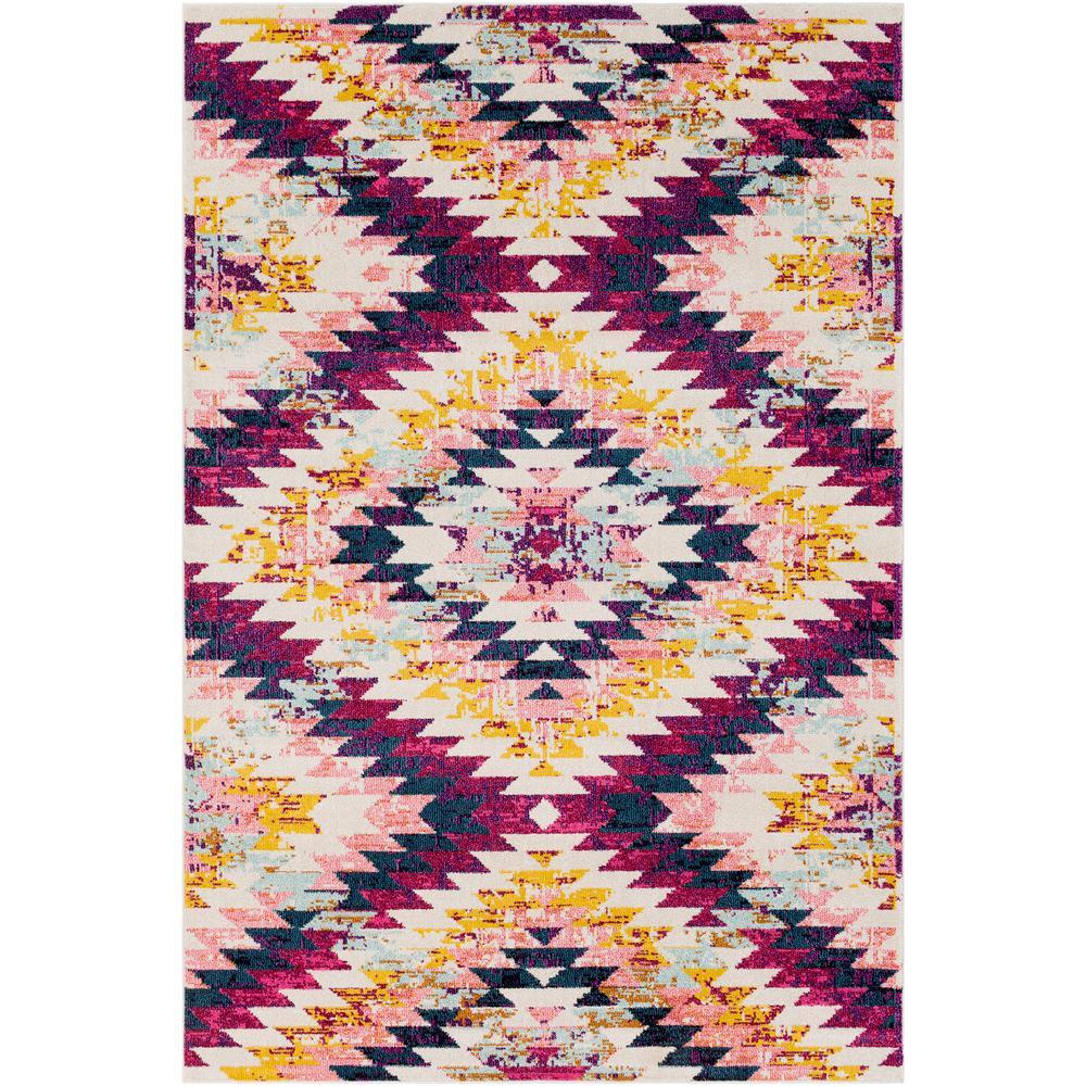 Artistic Weavers Ariane Light Pink 2 ft. x 3 ft. Indoor Area Rug