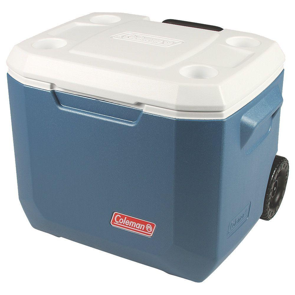 small high performance cooler box Coleman Cool Box Xtreme Marine 36QT