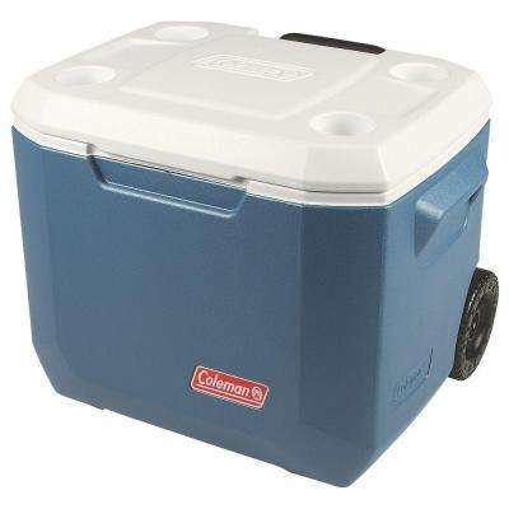 50 Qt. Wheeled Extreme Cooler