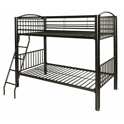 Janvier Twin over Twin Bed