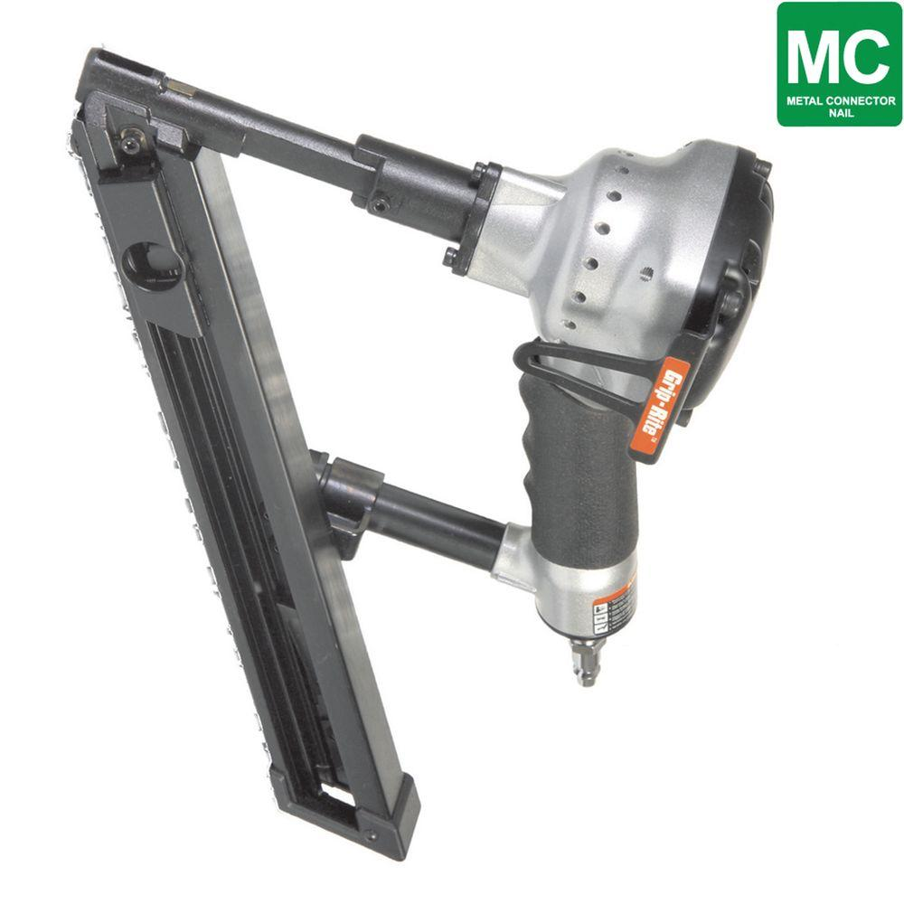 Grip-Rite 1-1/2 in. Joist Hanger Nailer