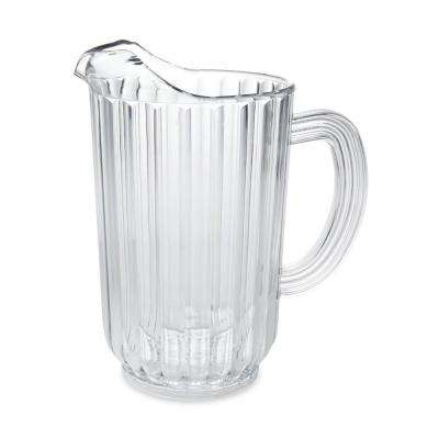 72 oz. Bouncer Plastic Pitcher