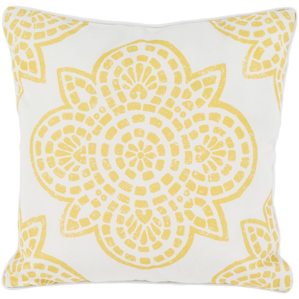 Acradenia Poly Euro Pillow