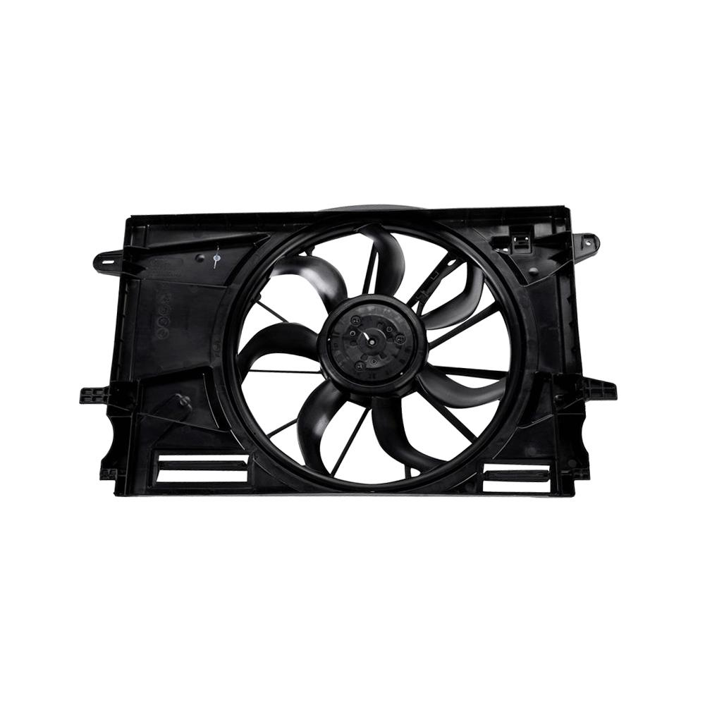 Acdelco Engine Cooling Fan Fits 2017 Chevrolet Cruze 15 81890 The Home Depot