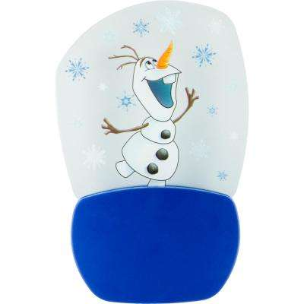 Frozen 3D Motion Effect Olaf Night Light