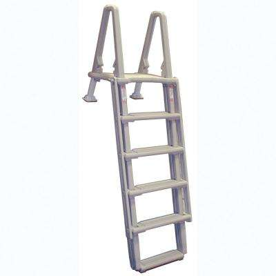 Heavy Duty Entry Step Ladder