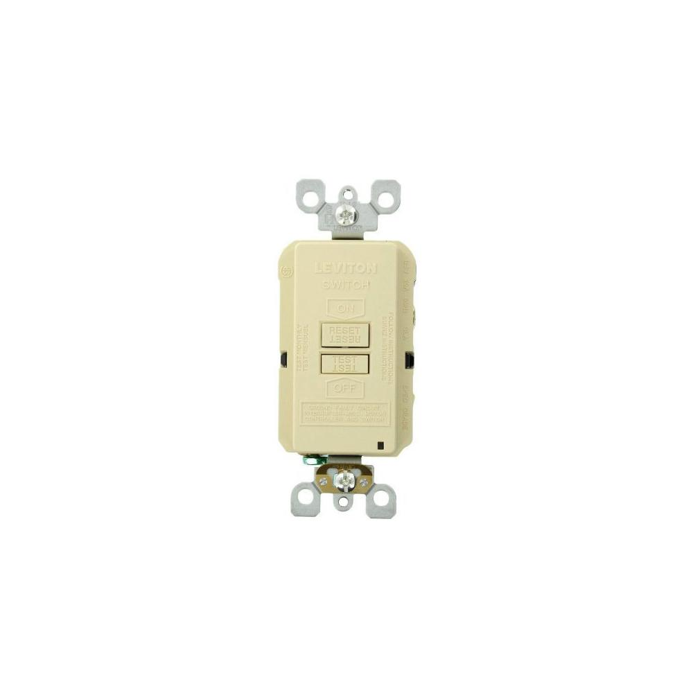Leviton 20 amp gfci | Electrical Supplies | Compare Prices at Nextag