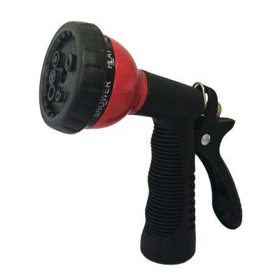 7-Pattern Water Nozzle