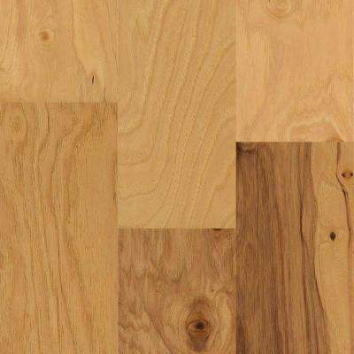 Take Home Sample - Appling Spice Engineered Hardwood Flooring - 3-1/4 in. x 8 in.