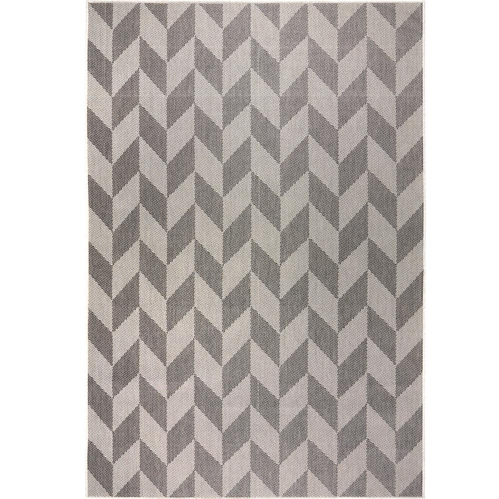 Home Dynamix Patio Country Black Gray 6