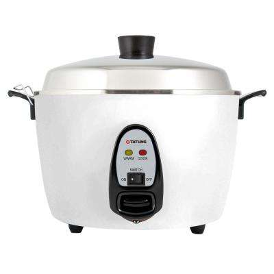 6-Cup Multi-Cooker