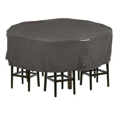 Ravenna Tall Large Patio Table and Chair Set Cover