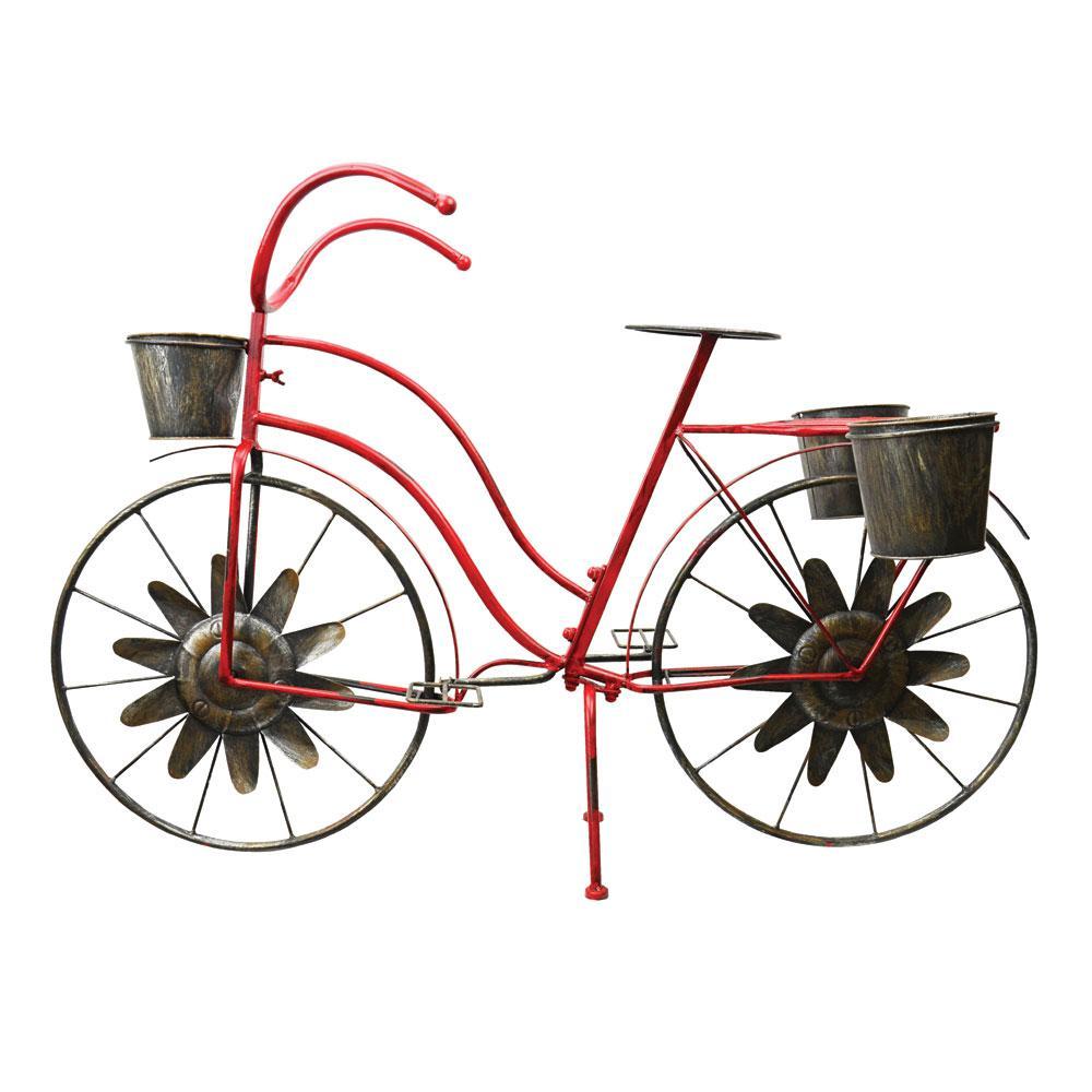 Plant Stand Bike