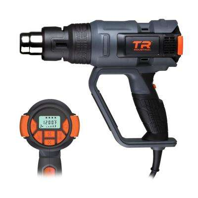 1700-Watt Digital Heat Gun Kit
