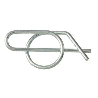 3/8 in. Zinc-Plated Ring Cotters