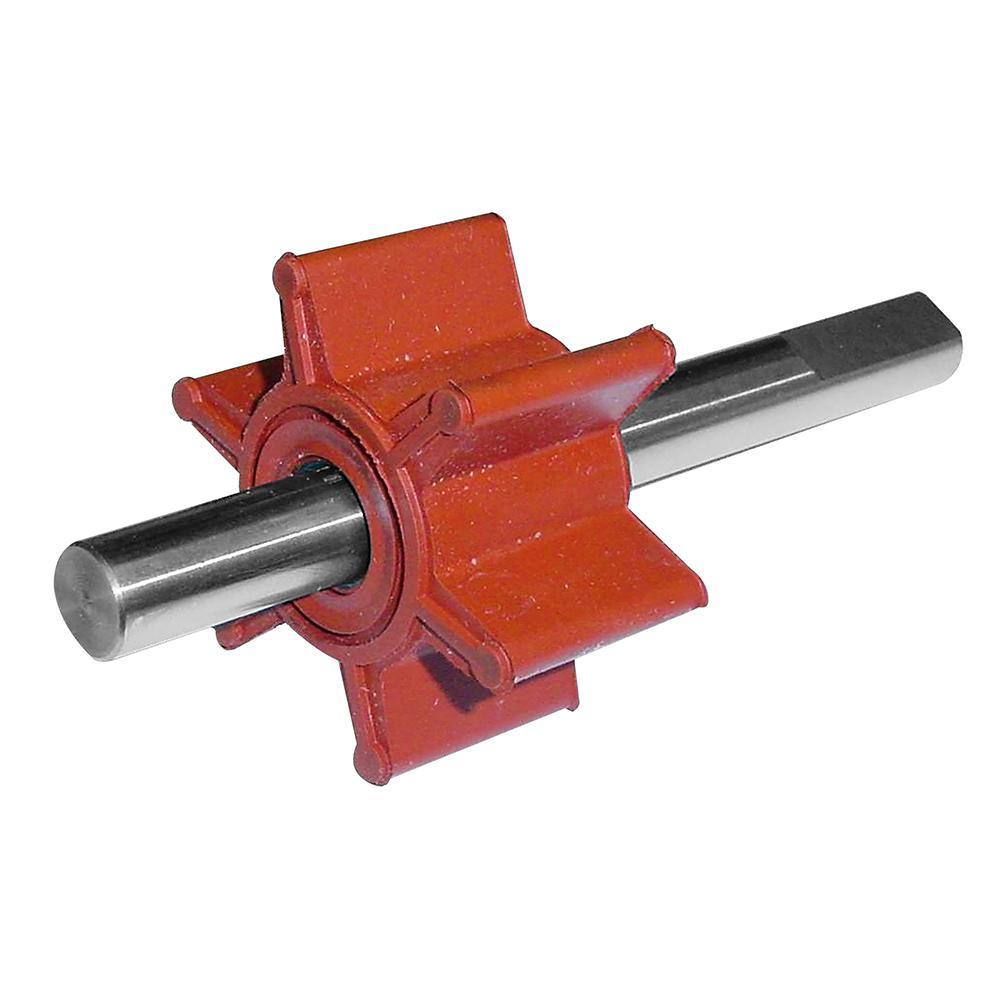 53X Superior Pump Bronze Transfer Pump Replacement Impeller Kit