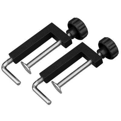 Universal Fence Clamps (2-Pack)