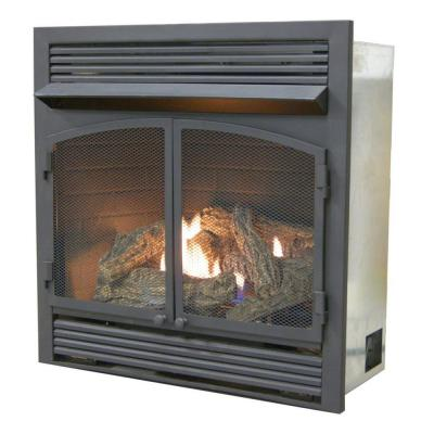 Emberglow 42 In Vent Free Natural Gas Or Liquid Propane