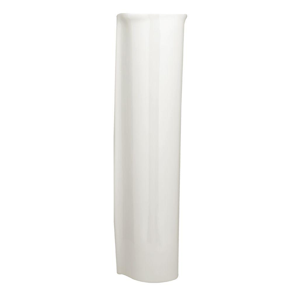 Ravenna Pedestal in White