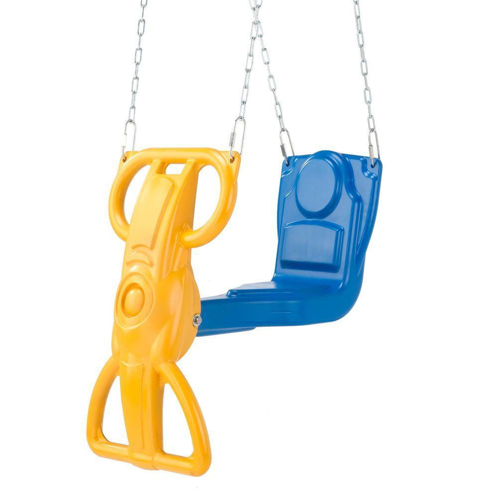 Swing-N-Slide Playsets Wind Rider Swing