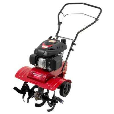 11 in. 139cc 4-Cycle Front-Tine Gas Tiller