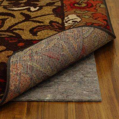 9 ft. 6 in. x 9 ft. 6 in. Dual Surface Rug Pad