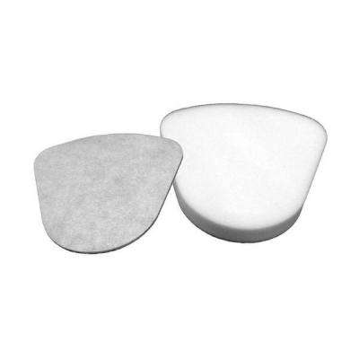 Foam and Felt Filter Set Replacement for Shark NV350 Navigator Lift-Away Series, Compatible w/ Part XFF350 and XFF350NZ