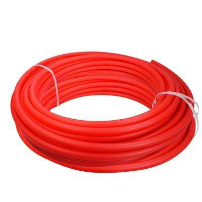 5/8 in. x 500 ft. PEX Tubing Oxygen Barrier Radiant Heating Pipe in Red