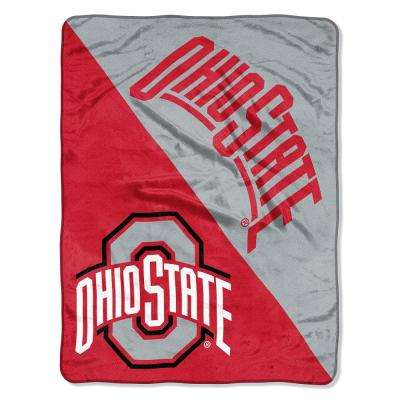 Ohio State Polyester Halftone Micro