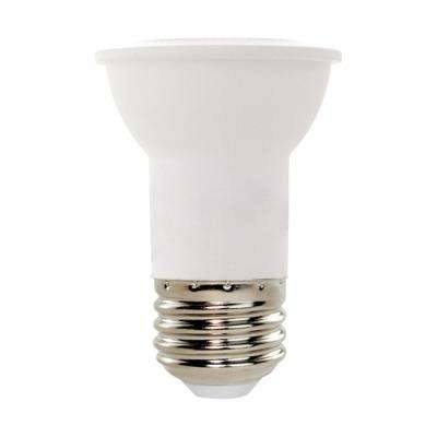 50W Equivalent Soft White (3000K) PAR16 Dimmable LED Light Bulb