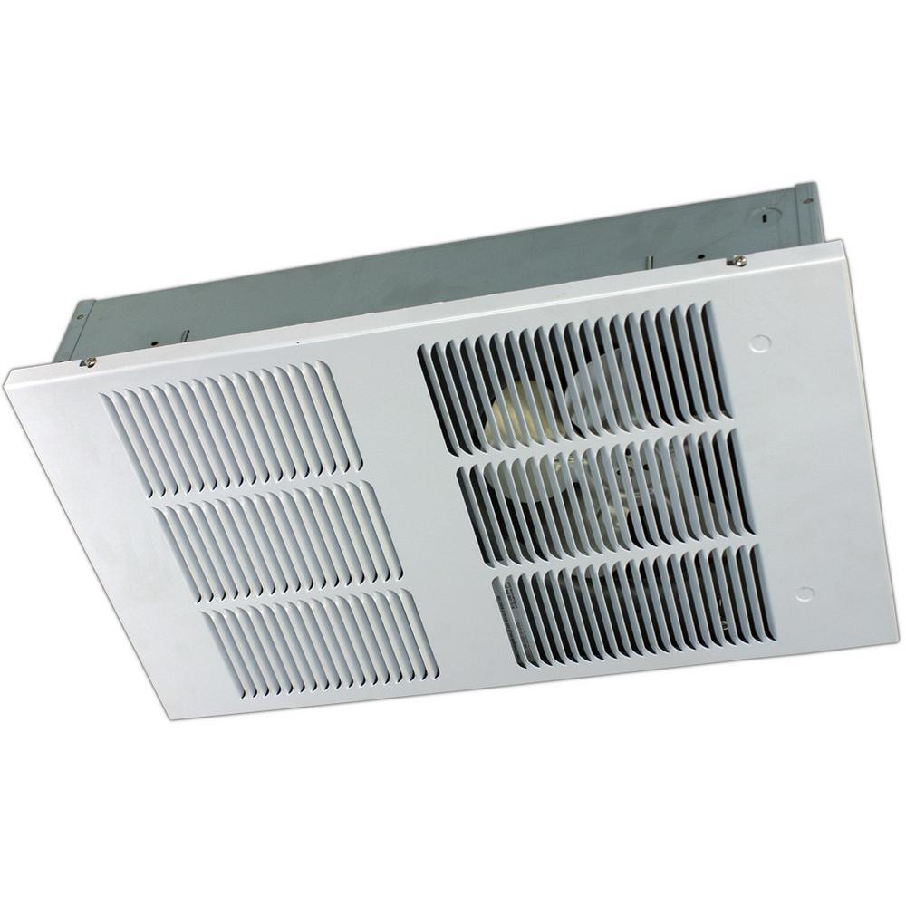 120-Volt 2750-Watt LPW Ceiling Heater, White