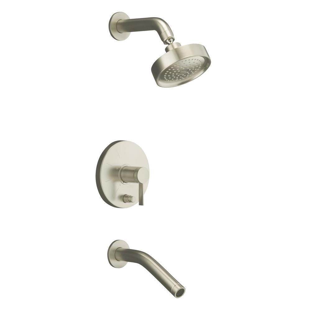 Shower & Bathtub Trim Kits - Trim Kits - The Home Depot