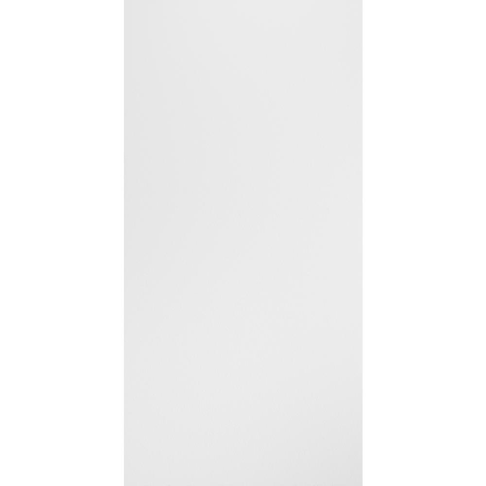 Armstrong CEILINGS Plain White 2 ft. x 4 ft. Lay-in Ceiling Tile (64  sq. ft. /  Case)