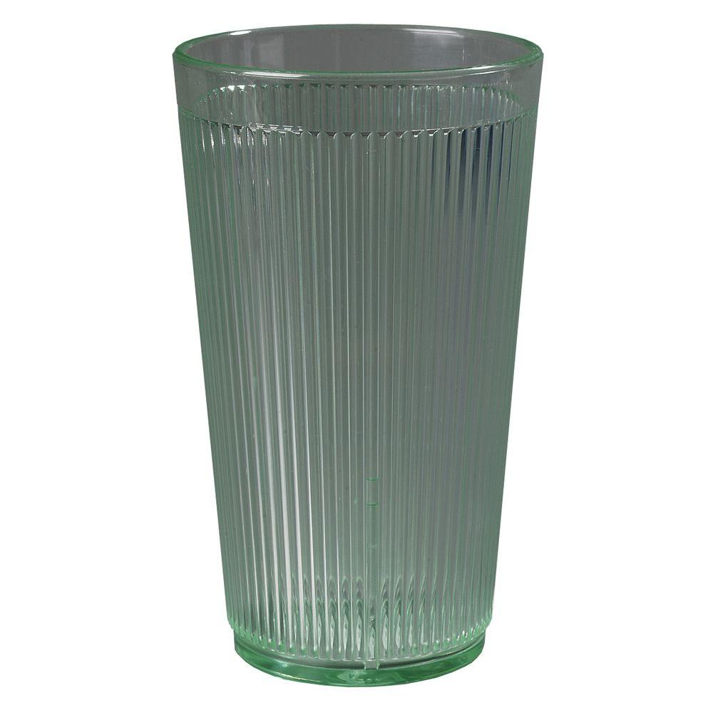 16 oz. Polycarbonate Tumbler in Meadow Green (Case of 48)