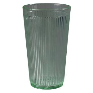 Carlisle 16 oz. Polycarbonate Tumbler in Meadow Green (Case of 48) by Carlisle