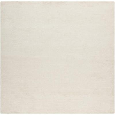 Falmouth Ivory 10 ft. x 10 ft. Square Indoor Area Rug