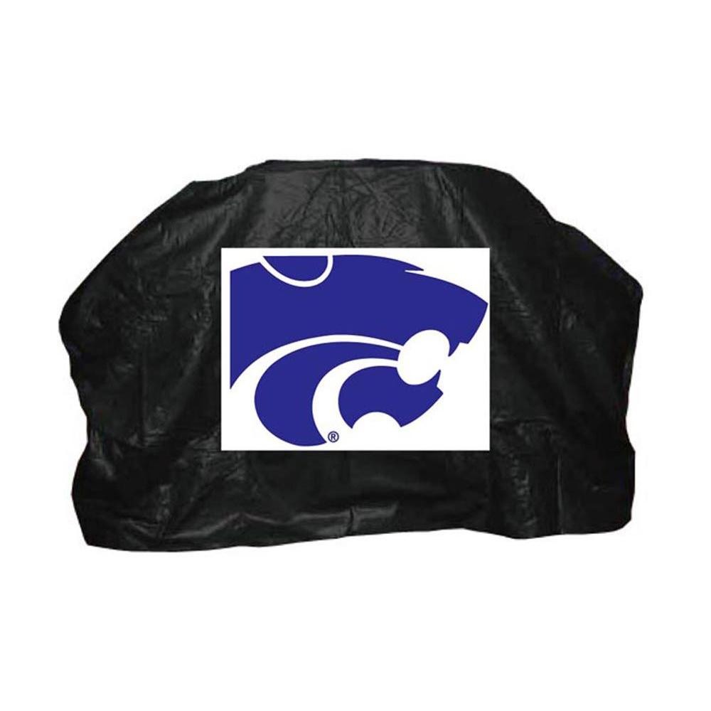 59 in. NCAA Kansas State Grill Cover