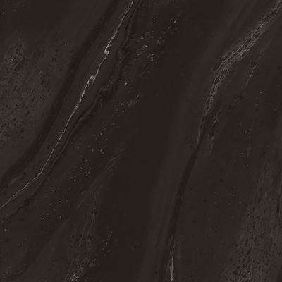 4 ft. x 8 ft. Laminate Sheet in 180fx Black Painted Marble with SatinTouch Finish
