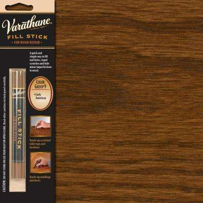 3.5 oz. Flat Color Group 9-Fill Stick (Case of 6)