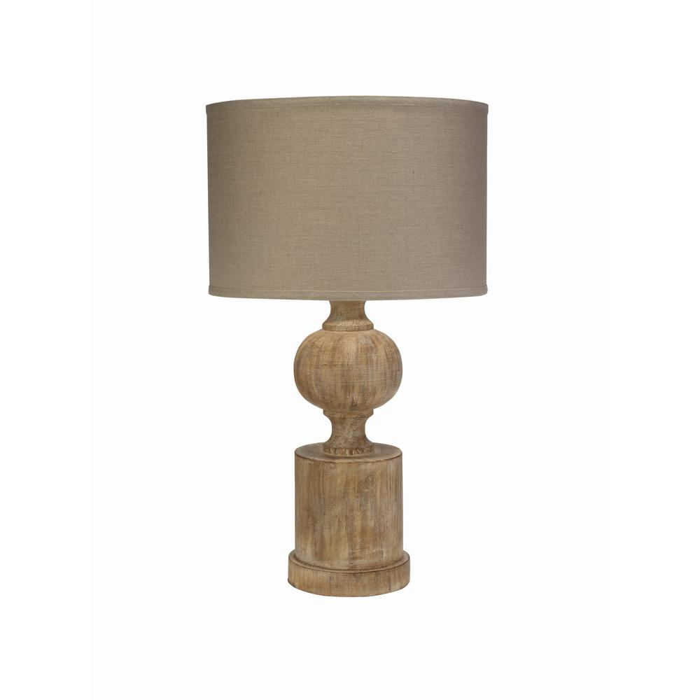 Jamie young co 275 in windward table lamp with natural linen drum jamie young co 275 in windward table lamp with natural linen drum shade mozeypictures Image collections