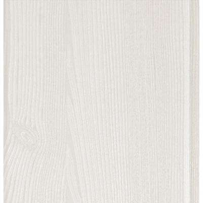WoodHaven 5 in. x 7 ft. Classic White Tongue and Groove Ceiling Plank (29 sq. ft./Case)