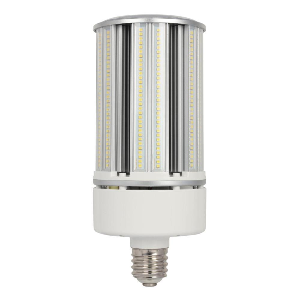 750-Watt Equivalent T38 Corn Cob LED Light Bulb Daylight