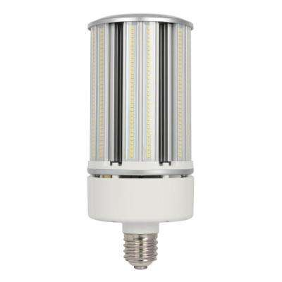 750-Watt Equivalent T38 Corn Cob LED Light Bulb Daylight