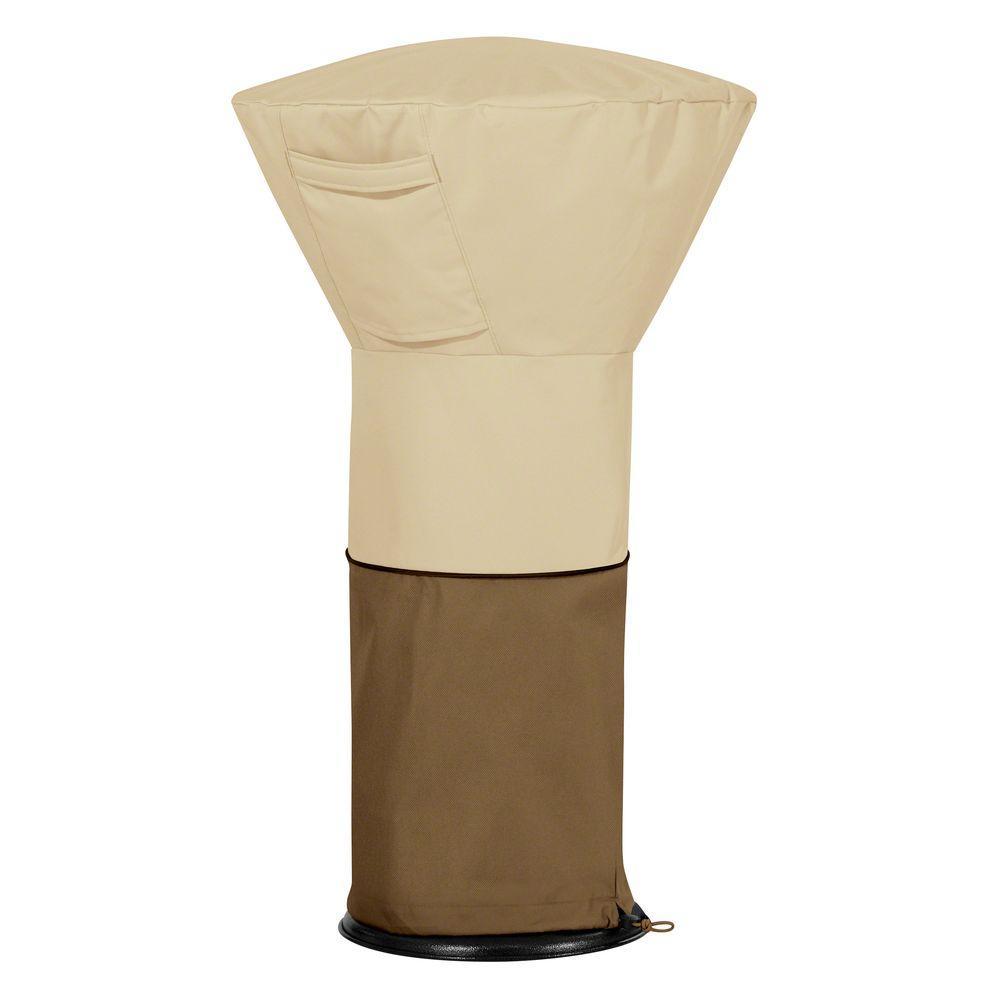 Classic Accessories Veranda Dome Table Top Patio Heater Cover