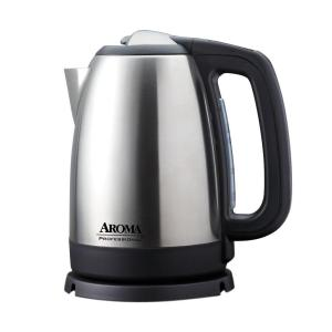 AROMA 7-Cup Digital Electric Kettle by