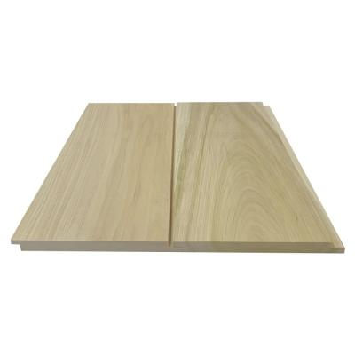 1 in. x 8 in. x 6 ft. Poplar Shiplap Board (2-Pack)